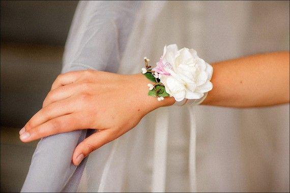 bracelet fleuri mariage cam lia ivoire rose id es pour la maison en 2019 pinterest. Black Bedroom Furniture Sets. Home Design Ideas