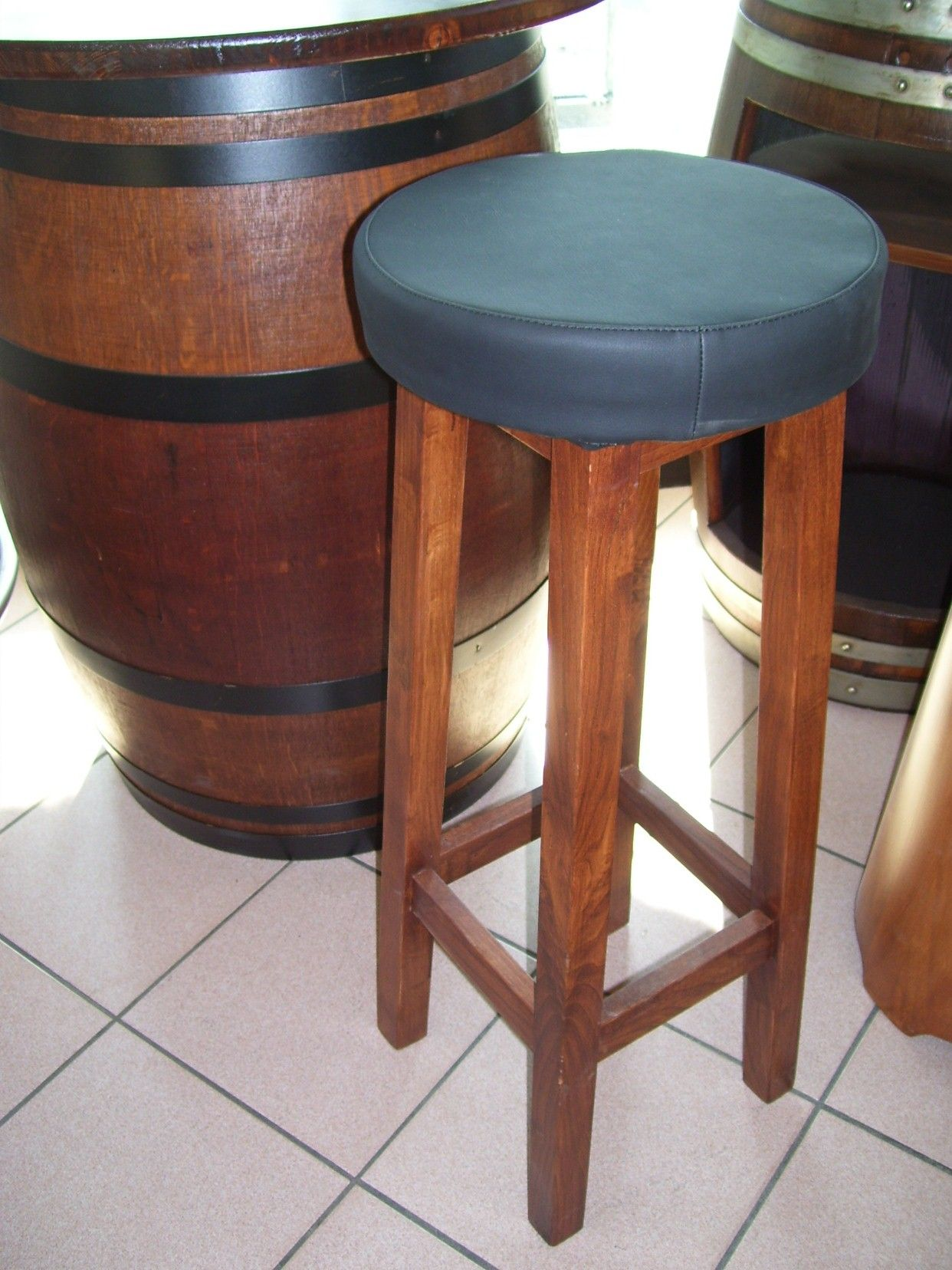 Sgabelli Da Pub.1018 Sgabello Imbottito Per Banco Bar E Tavolini Da Pub