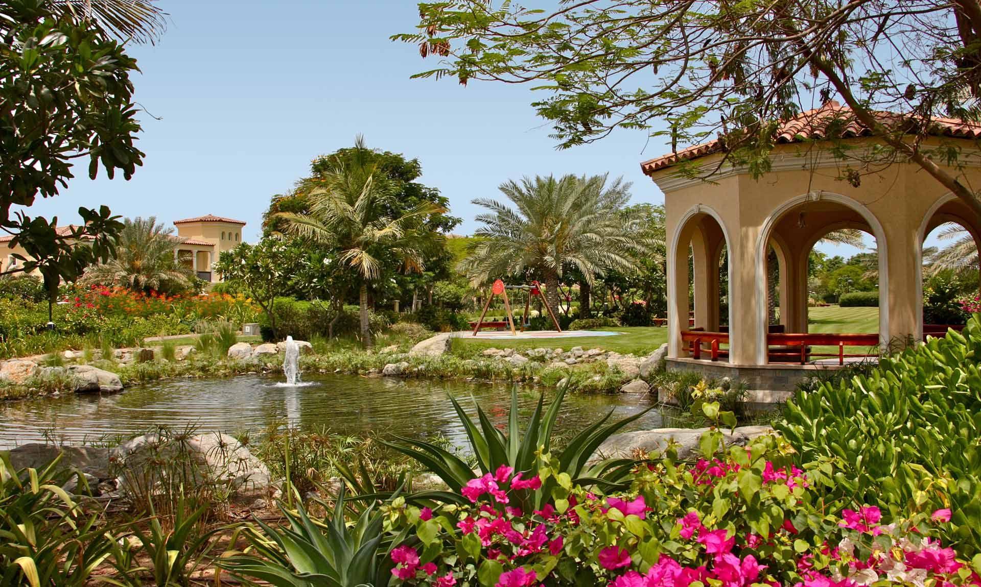 Image result for garden landscape design dubai | Landscape ...