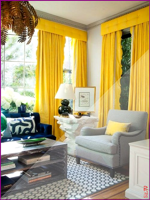 30 Beautiful Colorful Curtain Ideas Relaxwoman Beautiful Colorful Contempor Be Curtains Living Room Contemporary Colorful Curtains Curtains Living Room