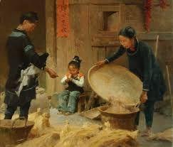 Pintores Chinos: El increible realismo de Mian Situ | Trianarts trianarts.com640 × 546Buscar por imagen Click para ver álbum en slide PINTORES REALISTAS JAPONESES - Buscar con Google