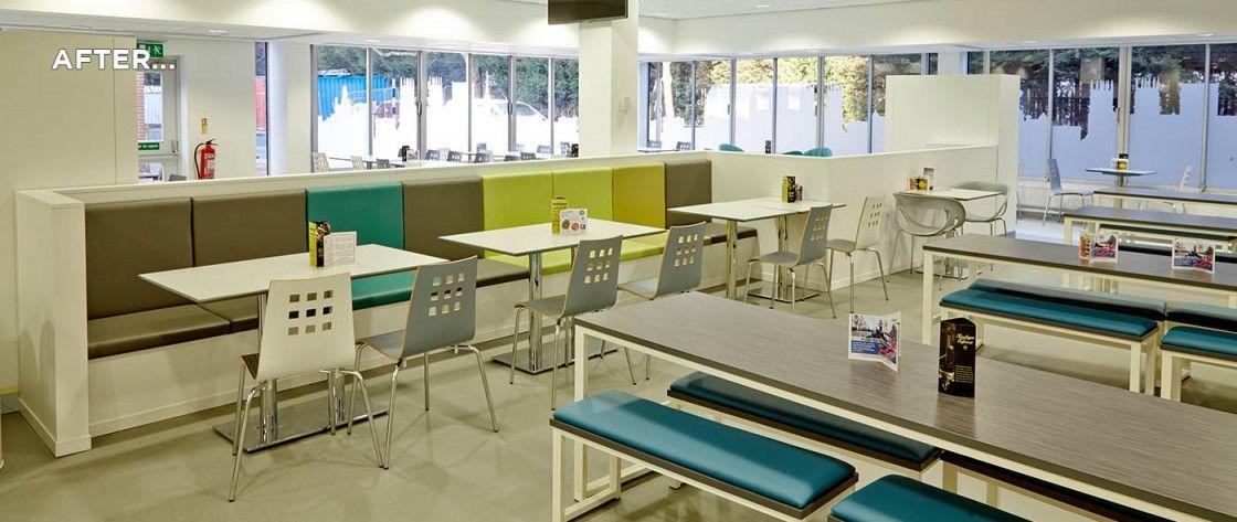 commercial kitchen design york hospital ellerbys