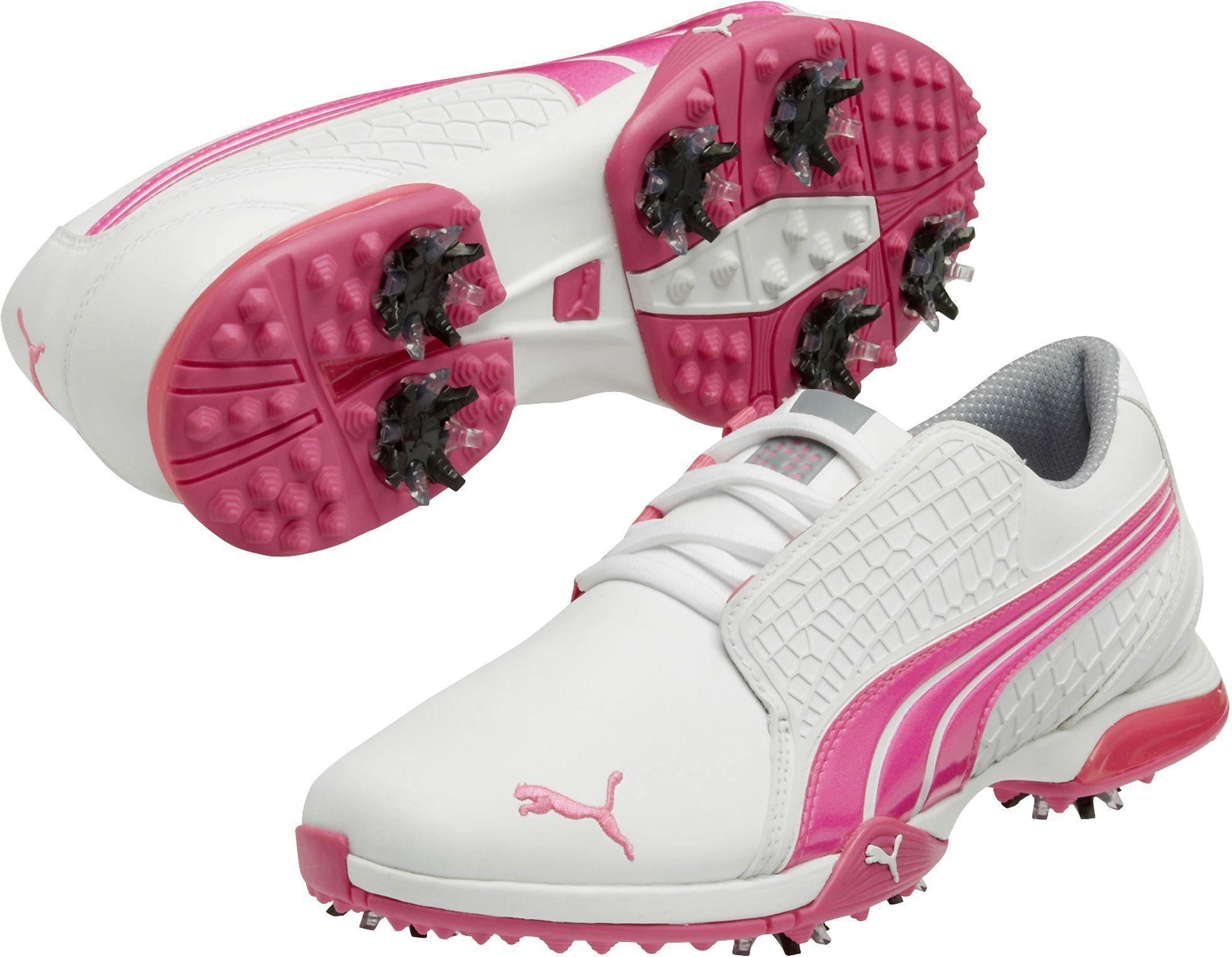 PUMA Women's BIOFUSION Golf Shoes