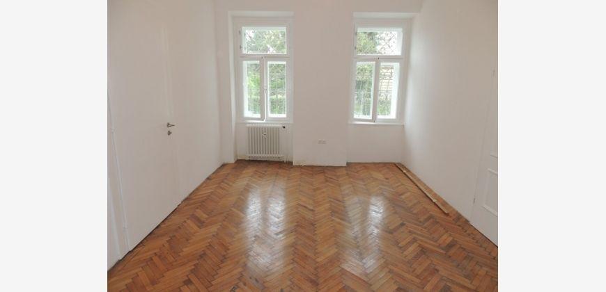 3 Zimmer Wohnung In Rudigergasse Renovierte Altbauwohnung 3 Zimmer Hofseite Flatbee At Wohnungen Wien Altbauwohnung Wohnung