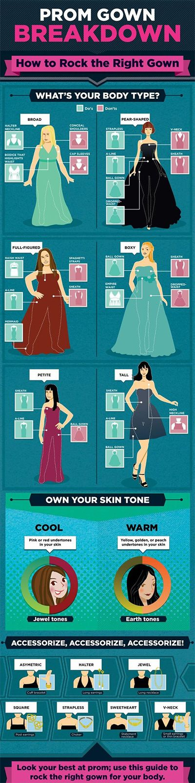 prom dresses for teens (hacks, tips and tricks to find the perfect dress)