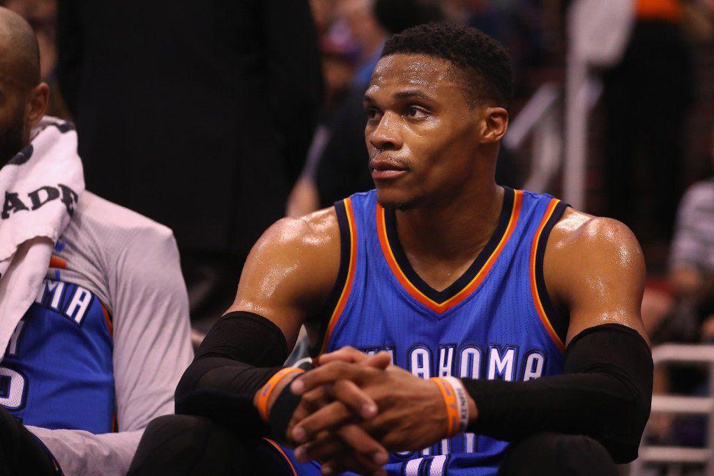 NBA Playoff Recap—Round One Rockets Quiet The Thunder