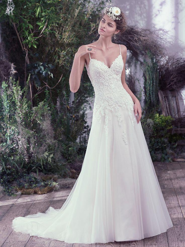 Discontinued Wedding Dresses