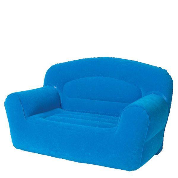 Pvc Leisure Inflatable Sofa Kids