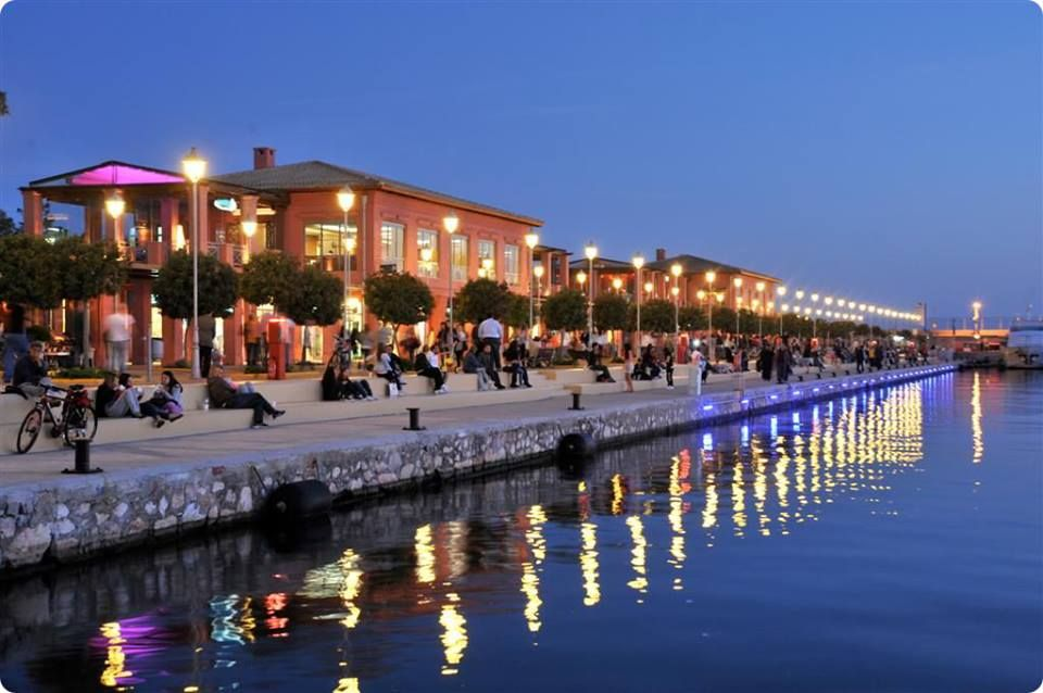 P.FALIRO GREECE