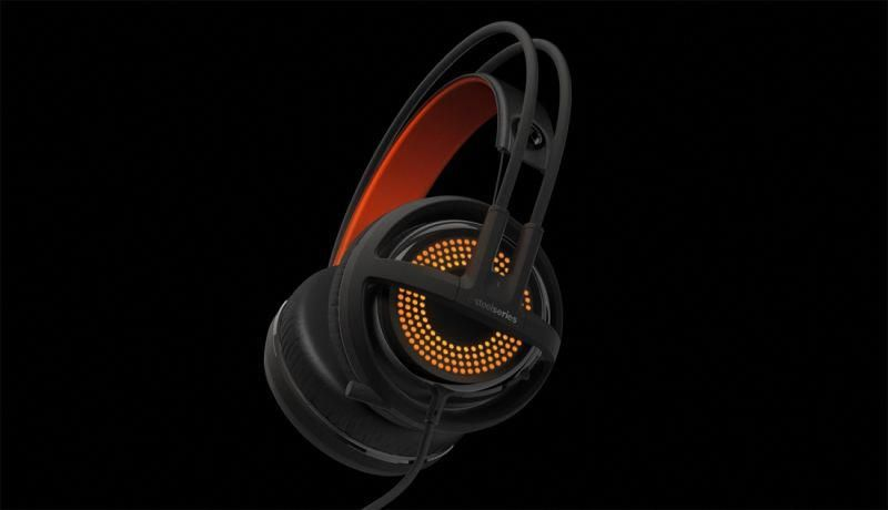 Siberia 350 Review: next-gen SteelSeries speaker drivers paired with