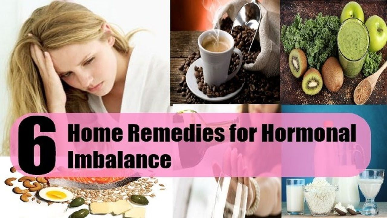 Hormonal Imbalance Easy Home Remedies To Get Rid Of