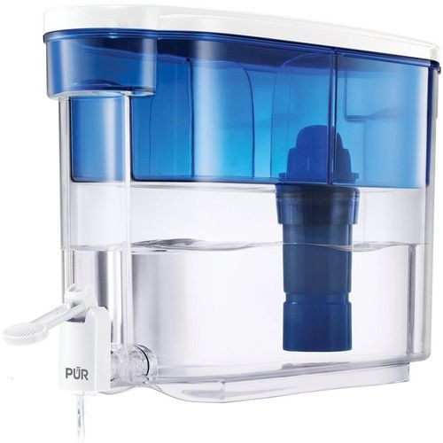 Pur 2 Stage Water Dispenser Ds1800zv1 Water Filter Pitcher Best Water Filter Water Filter