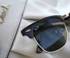 <3 the Ray Bans...Too cool for school