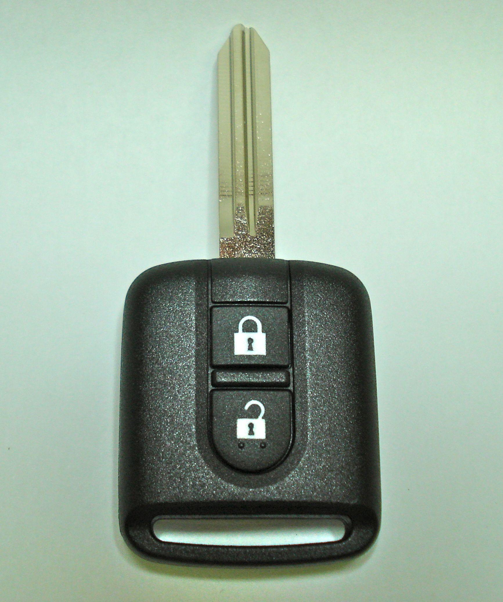 Nissan remote key ID46 £129+Vat for Nissan Micra, Navara