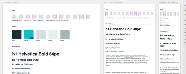 Styleguide Toolbox  Templates Ui Kits Tools  Generators