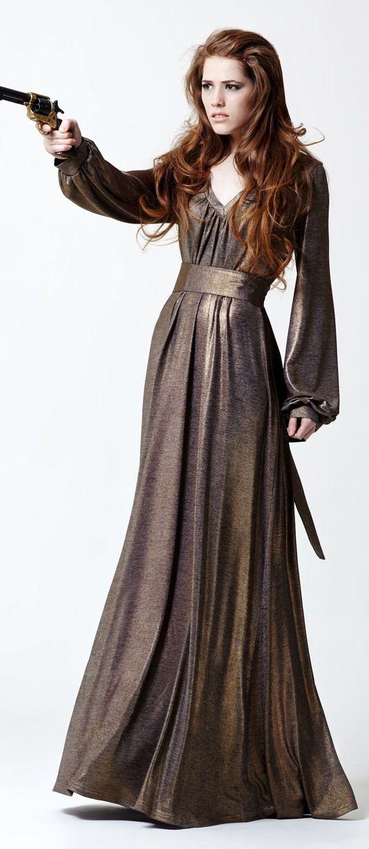 Купить трикотажное платье длинное в москве
