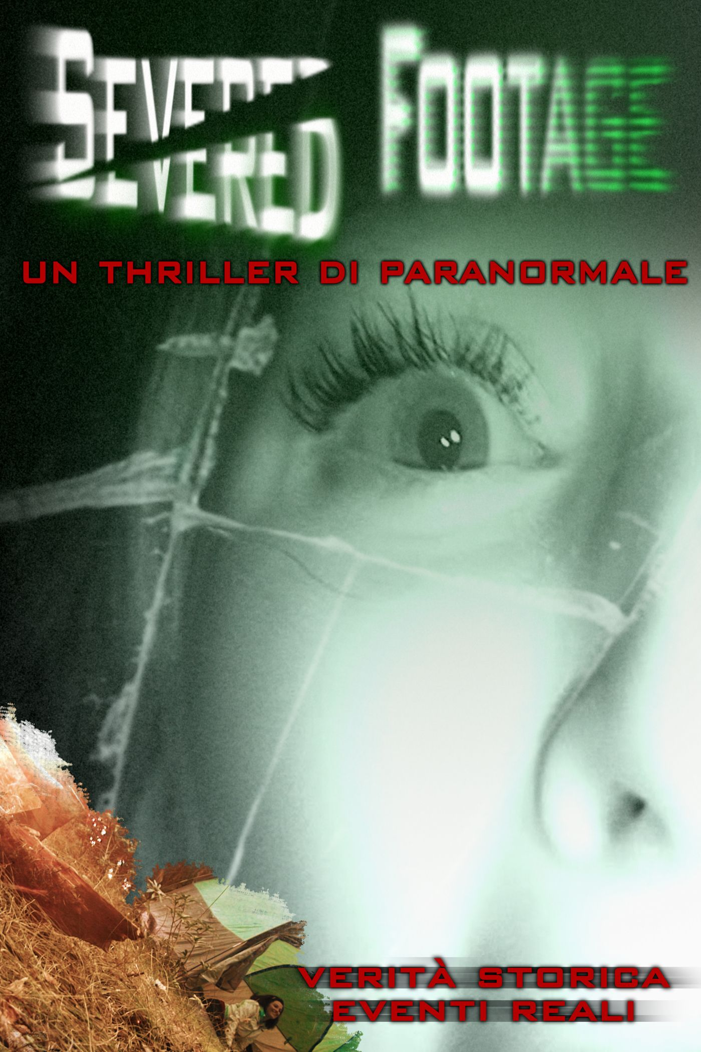 "Il film ""Severed Footage"" è ora disponibile con sottotitoli in italiano. Godetevi questo thriller paranormale. https://vimeo.com/ondemand/thrillerdieparanormale"