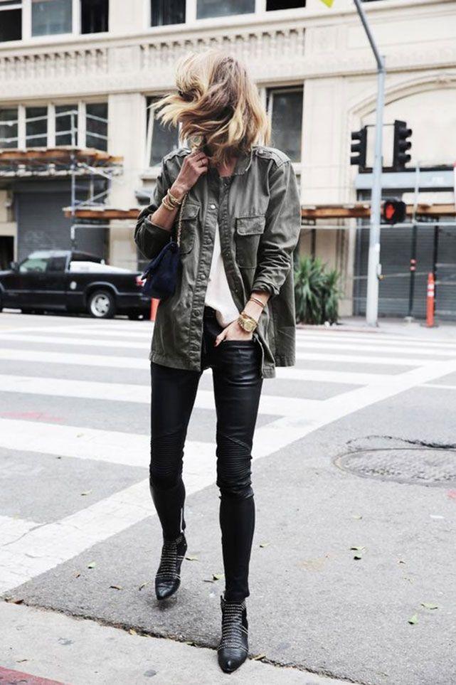 Casual fall outfits, Fashion