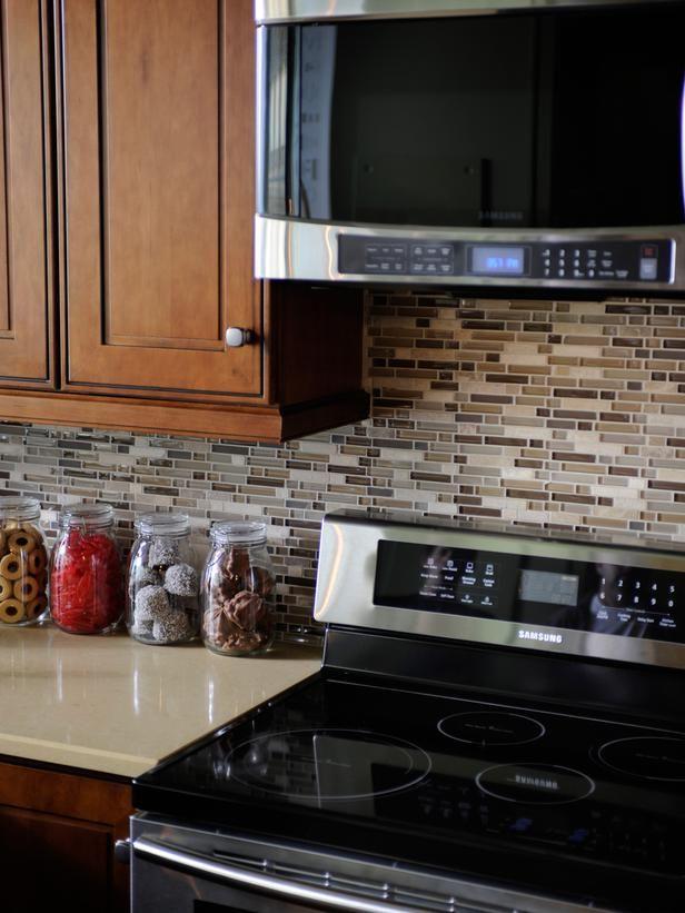 Pictures of Kitchen Backsplash Ideas From | Hgtv kitchens ...