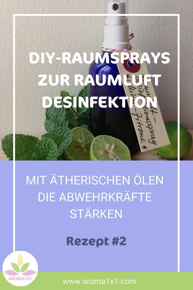 Naturlich Leben Mit Atherischen Olen Aromatherapie Rezepte