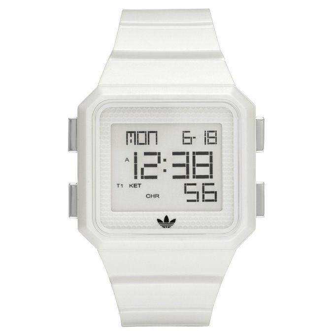 antiguo Larva del moscardón Mona Lisa  Reloj Adidas ADH4056 | Relojes de moda, Reloj, Ropa de hombre