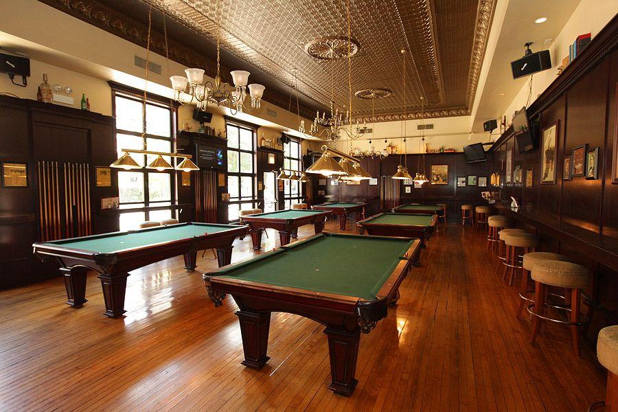 Bowling & Billiards Southport Lanes & Billiards