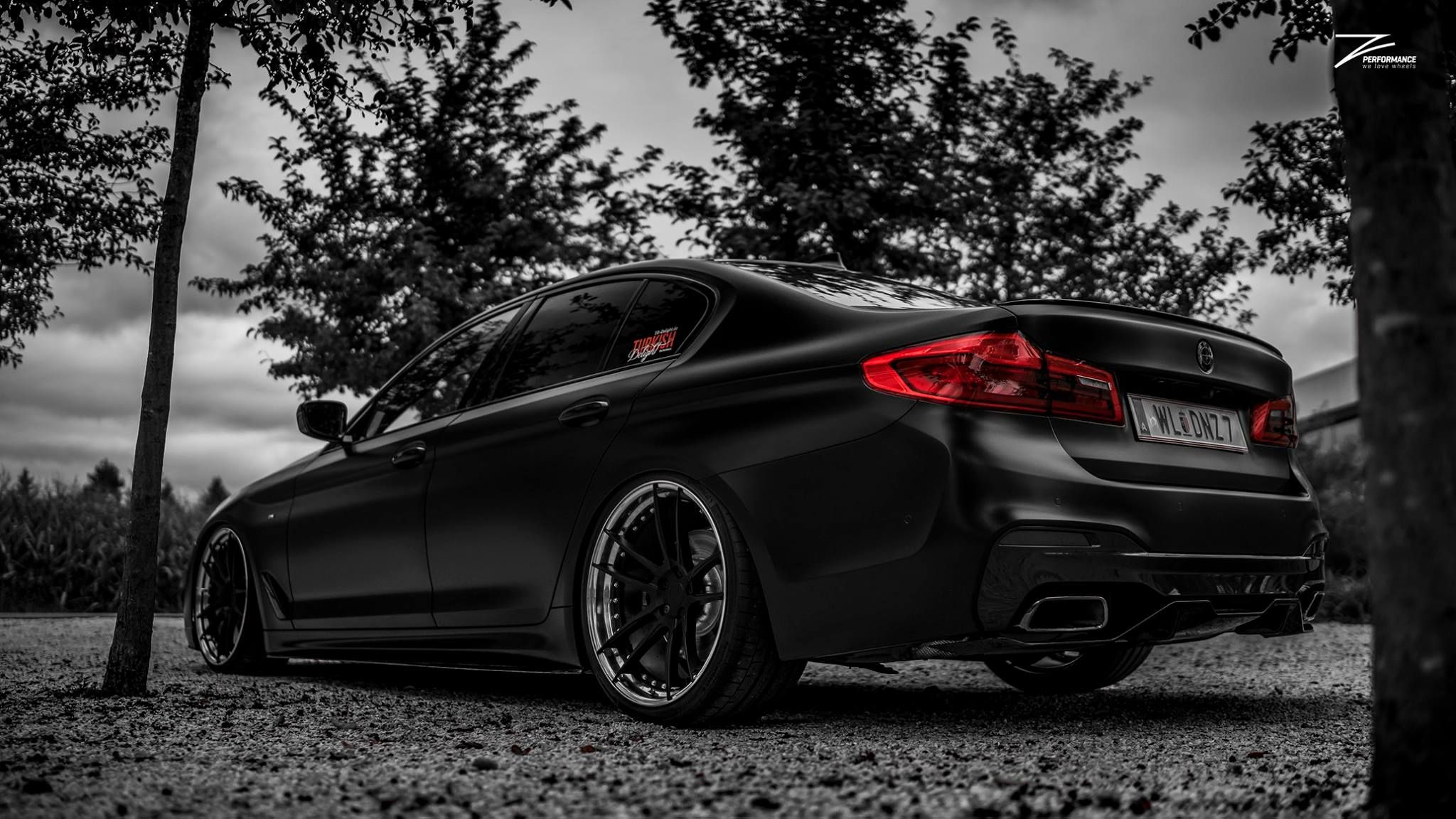 BMW G30 530i Sedan xDrive MPackage MPerformance