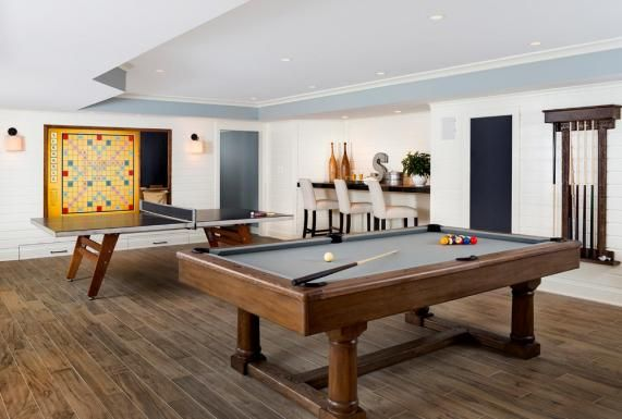 Photo of 38 Best Game Room Ideas For Any Entertaining | Shutterfly #recreationalroom #rec…