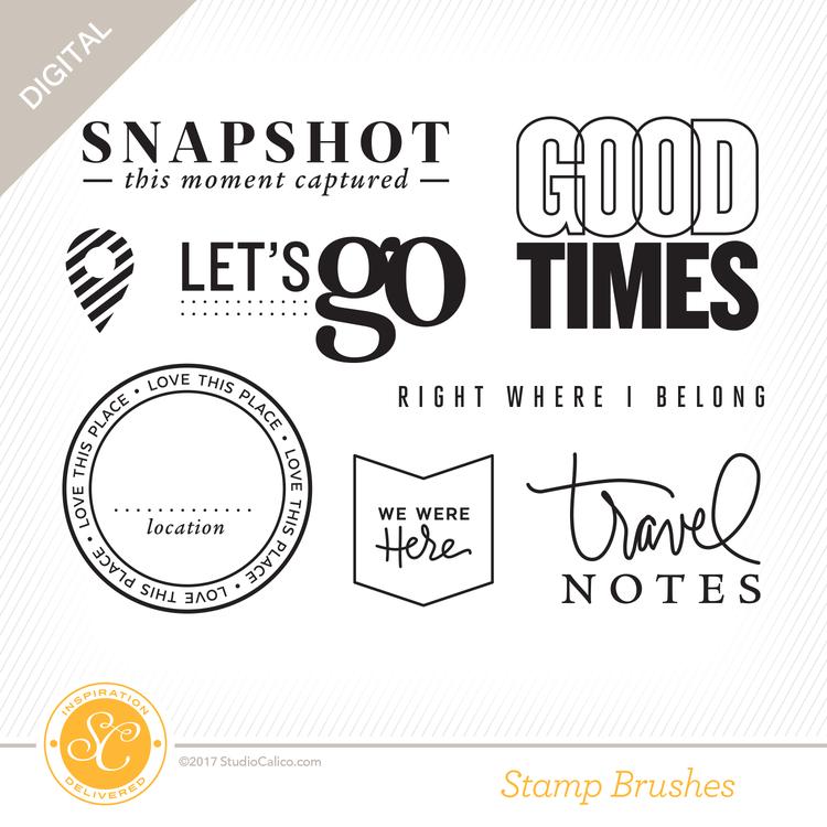 Let S Go Digital Stamp Let S Go Digital Stamps Stamp Digital
