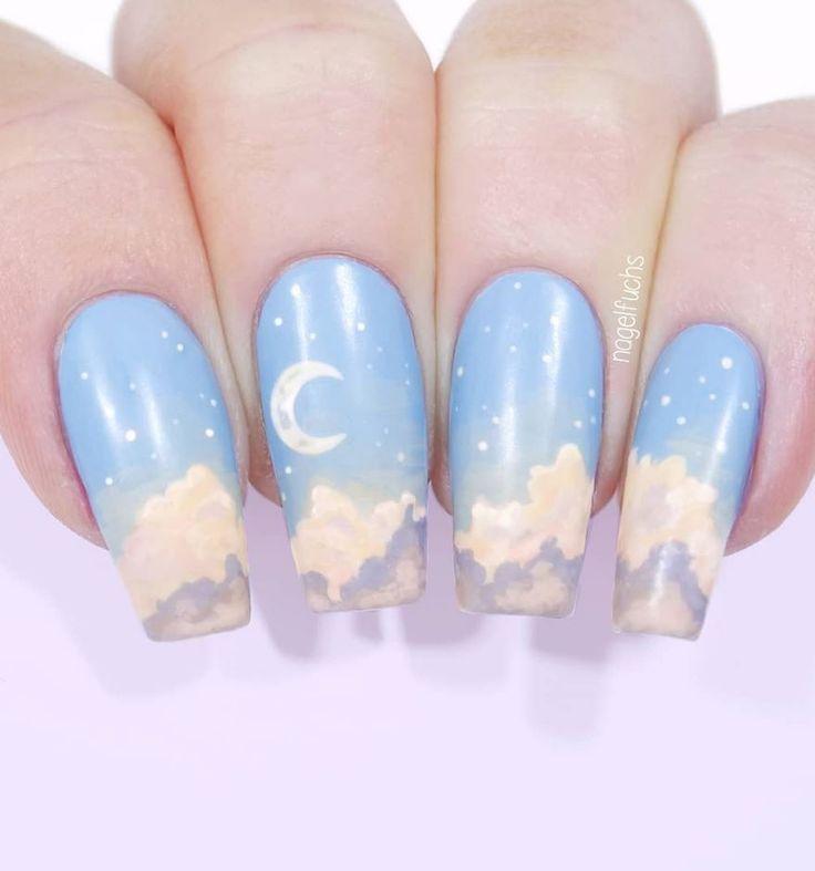 100 Best Nail Designs Ever Fashion Style Stylish Love Cute Photooftheday Nails Hair Beauty Beautiful Cute Acrylic Nails Cool Nail Designs Kawaii Nails