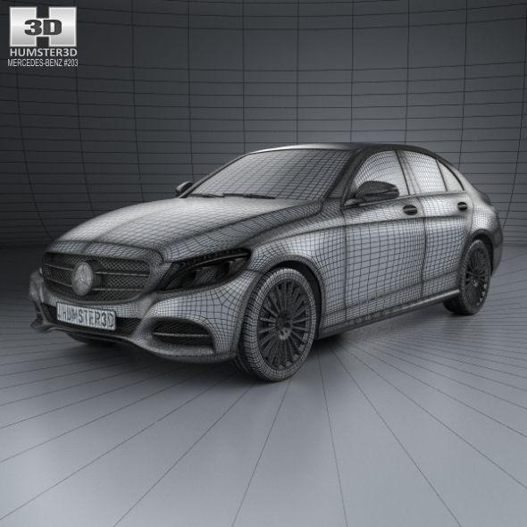 Startmotor Taster Abdeckung f/ür Mercedes Benz C-Klasse W205 2014 15 16