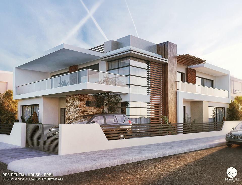 Pin de Fernando Arcos en Houses | Pinterest | Fachadas, Fachadas ...