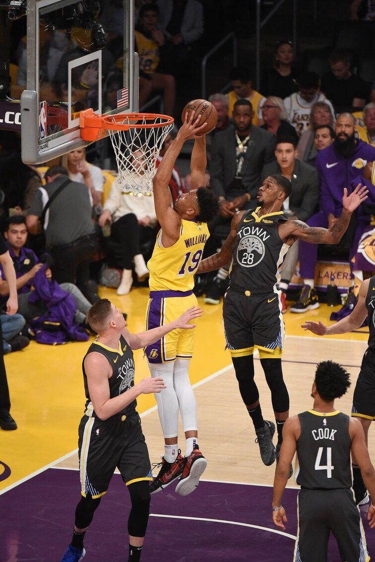 Stephenson Lance Los Angeles Lakers In 2020 Los Angeles Lakers Lakers Stephenson