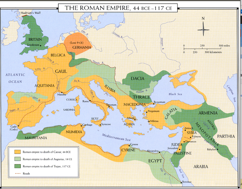 Pin by Brian Hurley on Rome 40 AD through 160 AD | Pinterest ...