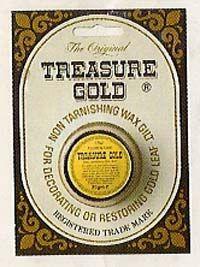 8b0abbd22e0 Treasure Gold Wax Gilt 25gm  goldleaf