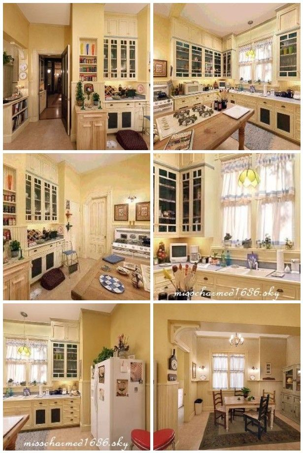 La Cuisine Tv Series Pinterest Home Witch Home And