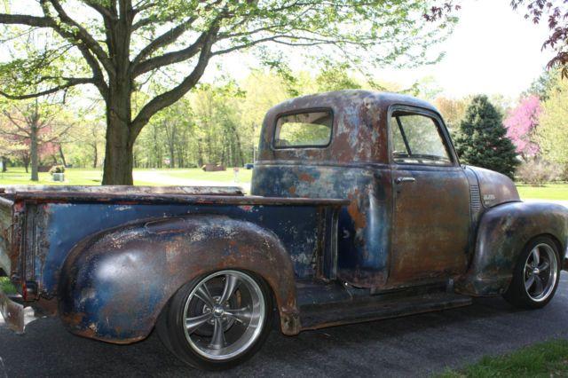 Pin On 1949 Chevrolet 3100
