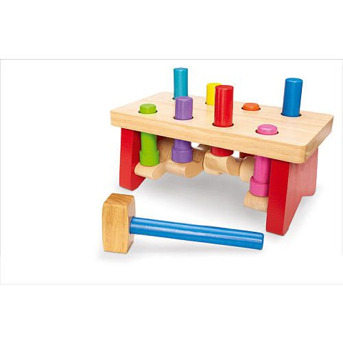 Imaginarium Deluxe Pounding Bench Toys R Us Featured