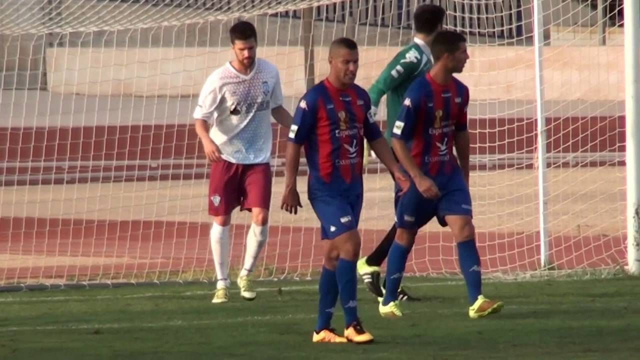 17:00 Futbol Segunda B Grupo 4 Extremadura - Linense - LA TELE ...