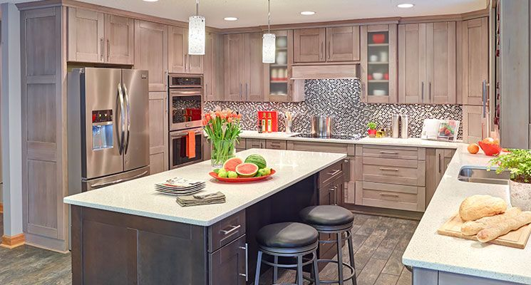 Kitchen Cabinets Kitchen Cabinetry Rounded Kitchen Cabinets Kitchen Kitchen Cabinetry