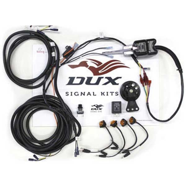 DUX RZR XP 900 Turn Signal Kit with Column Lever | Products