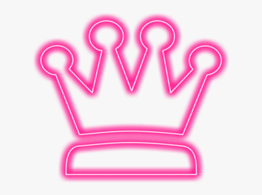 Transparent Crown Neon Png Png Download Is Free Transparent Png Image To Explore More Similar Hd Image On Pngitem Neon Png Neon Neon Signs