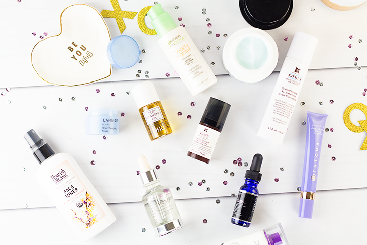 Are you in need of a new skincare routine? Check out the Ride or Die Skincare items this blogger loves! Get started on your way to a new skincare routine.