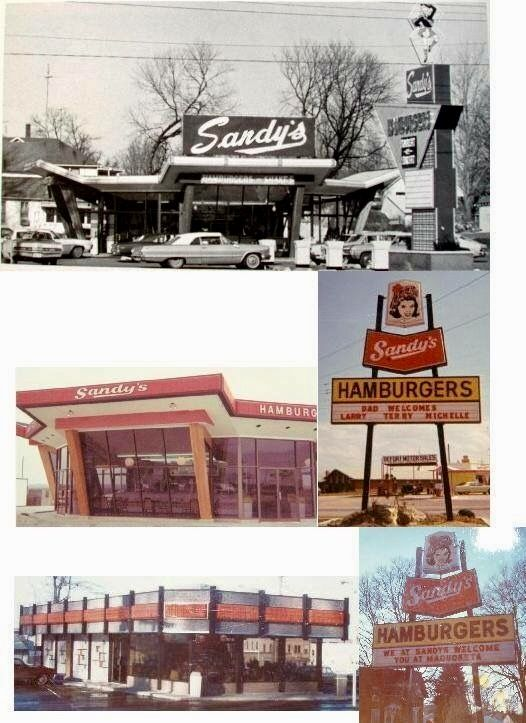 There Were Several Locations In Tulsa Ok Was Also One Muskogee