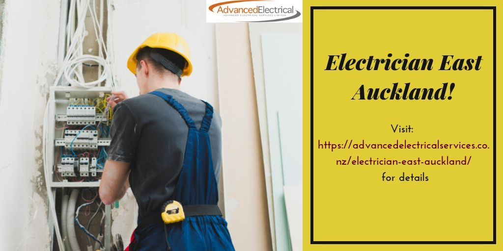 An Electrician Installs And Maintains All Of The Electrical Systems Of Your Home Or Office Building If You Are Looking For An Ele Electrician Auckland Howick