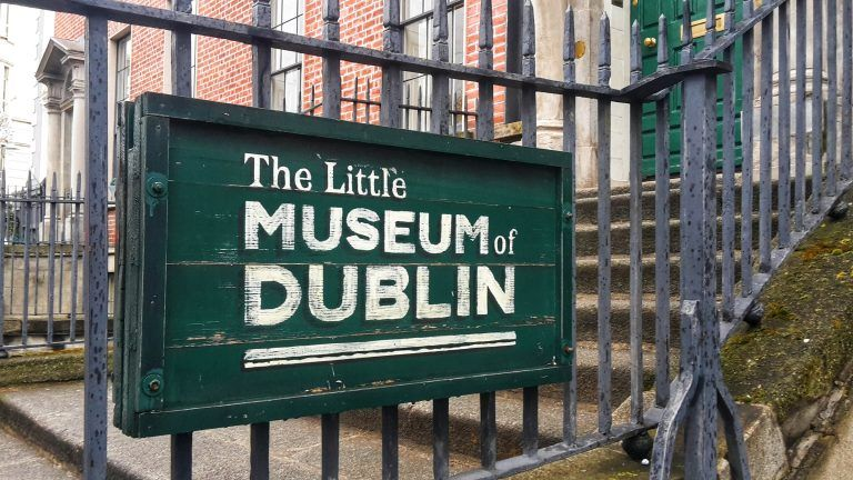 How To Get From Dublin Airport To The City Center Dublin