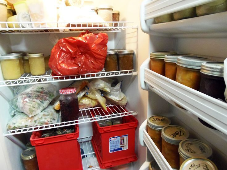 The Ultimate Guide to Storing Food in Bulk: Fruits and Vegetables
