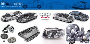 Those In The Search Of Audi Parts In India May Get In Touch With