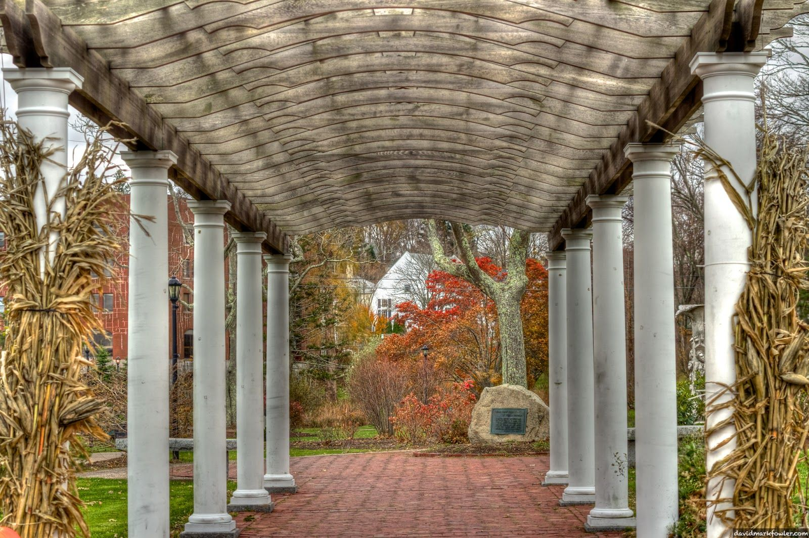 Brewster Gardens, Plymouth, Massachusetts   hometown   Pinterest ...
