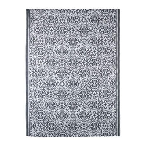 Teppich ikea alvine  SOMMAR 2016 Vloerkleed, glad geweven IKEA Geschikt voor gebruik ...